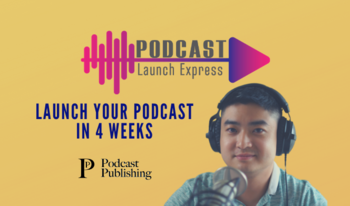 Influex store podcast launch express
