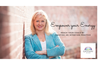 Influex store reach your goals by creating an intention practice  1