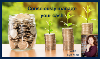 Influex store consciously manage your cash 2