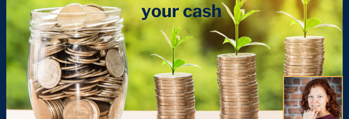 Show consciously manage your cash 2
