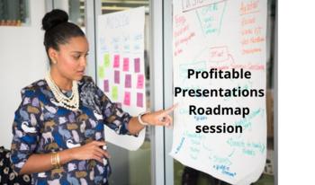 Influex store profitable presentations roadmap session