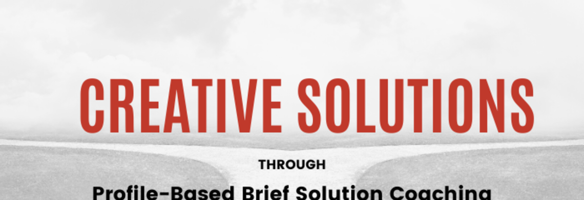 Show creative solutions  1
