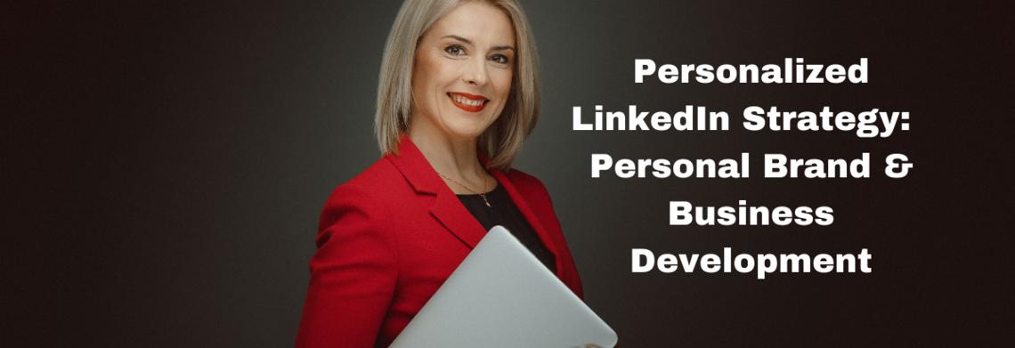 Show inga ezera   personal brand linkedin strategy