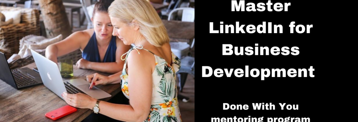 Show inga ezera   linkedin mentoring program