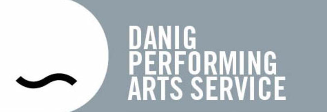 Show danig logo