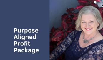Influex store purpose aligned profit package