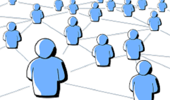 Influex store network people